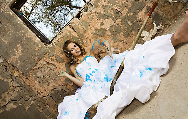 trash the dress ablauf tipps preise rec orders. Black Bedroom Furniture Sets. Home Design Ideas