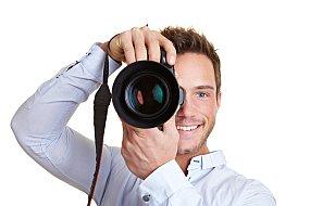 Fotograf jetzt finden