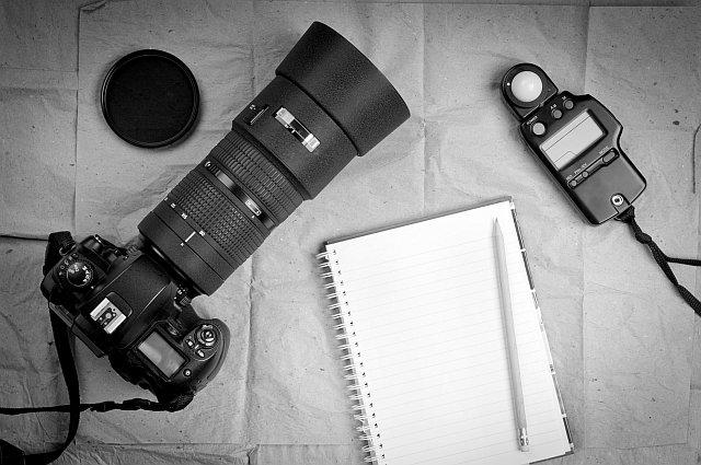 Als Fotograf Erfolgreich Angebote Abgeben Rec Orders