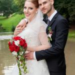 Hochzeitsfotos in Bensheim 07/16