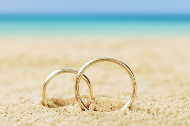 Rings In The Sand Images