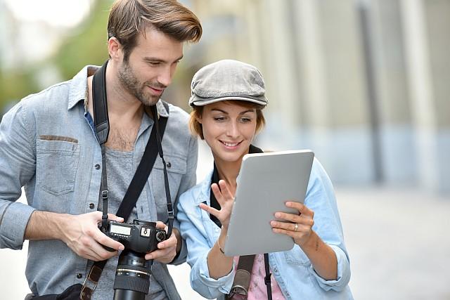 Fotografen finden leicht gemacht