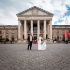 Hochzeitsfotos in Wiesbaden 09/16
