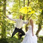 Hochzeitsfotos in Starzach 07/17