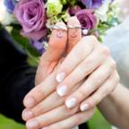 Hochzeitsfotos in Gundelsheim 09/17
