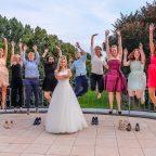 Hochzeitsfotos in Teutschenthal 09/17