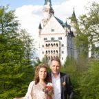 Hochzeitsfotos in Füssen 04/18