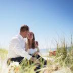 Hochzeitsfotos in Sylt 06/18