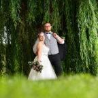Hochzeitsfotos in Parchim 09/18