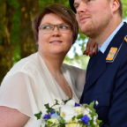 Hochzeitsfotos in Neumünster 09/18