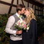 Hochzeitsfotos in Hanau 10/18