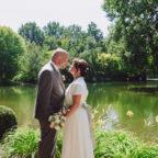 Hochzeitsfotos in Bremerhaven 07/18