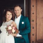 Hochzeitsfotos in Kempten (Allgäu) 09/18