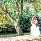 Hochzeitsfotos in Spenge 10/18