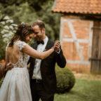 Hochzeitsfotos in Bliedersdorf 06/19