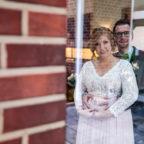 Hochzeitsfotos in Tüddern, Selfkant 12/19