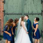 Hochzeitsfotos in Bad Bederkesa, Geestland 09/18