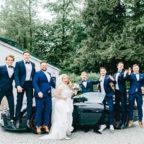 Hochzeitsfotos in Seeshaupt 06/19