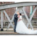 Hochzeitsfotos in Hamburg 01/20
