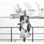 Hochzeitsfotos in Standesamt Wandsbek 01/20