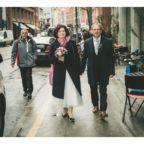 Hochzeitsfotos in Blankenese, Hamburg 12/19