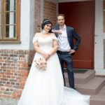 Hochzeitsfotos in Winsen (Luhe) 04/20