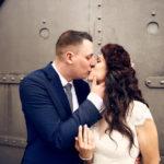 Hochzeitsfotos in Berlin 07/20