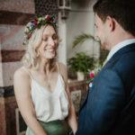 Hochzeitsfotos in Bad Cannstatt, Stuttgart 07/20